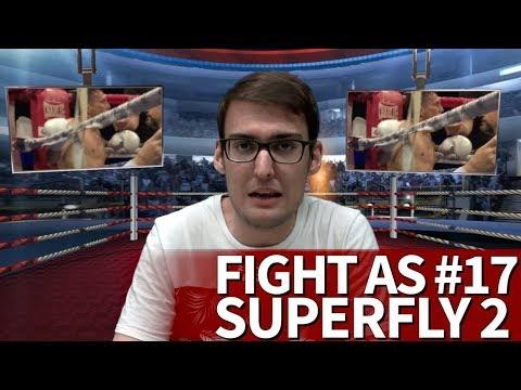 Fight AS #17 | WBSS, Superfly 2, Kerman Lejarraga y UFC | Diario AS