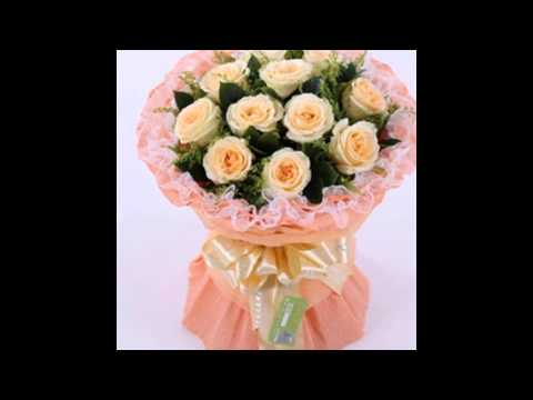 send flowers online to qingdao shandong China by shandong flowers shop