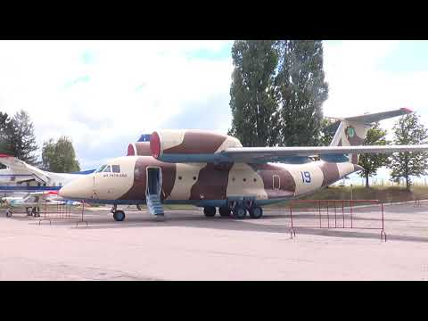 Телеканал Simon: Про що домовились у Харкові авіабудівники з усієї України