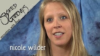 NICOLE WILDER Interview