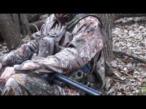 Dick's Sporting Goods Field & Stream Tactical Turkey Rig Hunting Vest