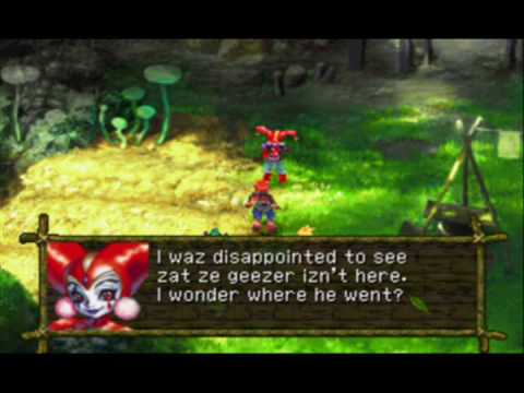 Let S Play Chrono Cross Part 32 I Beat Up Girls To Get Glasses Youtube The chrono cross concept art was completed by nobuteru yuuki, who chose a style more mature than his predecessor's, akira toriyama, to better suit the feel of the game. let s play chrono cross part 32 i beat up girls to get glasses