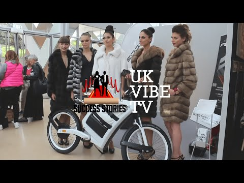 Top Marques Monaco 2015 (Success Stories): UKVibe.TV