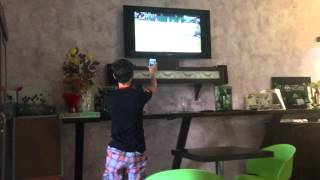 Murray wins Wimbledon: funny fan reaction