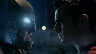 'Batman v Superman' Needs $800M To Break Even, But Reviews Are Rotten - Newsy