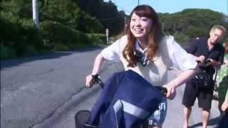 テーマソング「Shimoda 8hours」 作詞作曲、Vo G Yuuna Cho Ai.