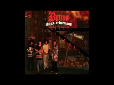 Bone Thugs-N-Harmony-First of the Month (HD)