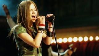 Avril Lavigne - Take Me Away (Unreleased Version)