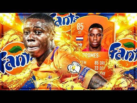 FIFA 19: MOTM 'Fanta' Promes Squad Builder BATTLE 🔥🔥