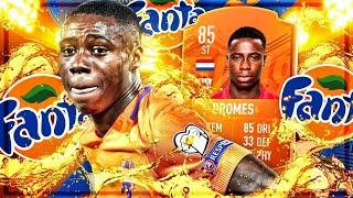FIFA 19: MOTM