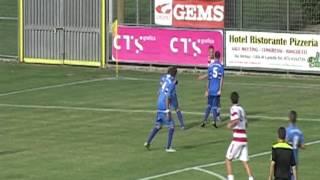Città di Castello-Jolly Montemurlo 1-1 Serie D Girone E