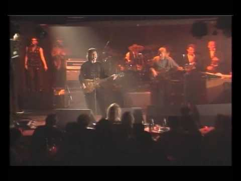 """Gary Moore - Live Blues (1993) #15 """"Stop Messin' Around"""""""