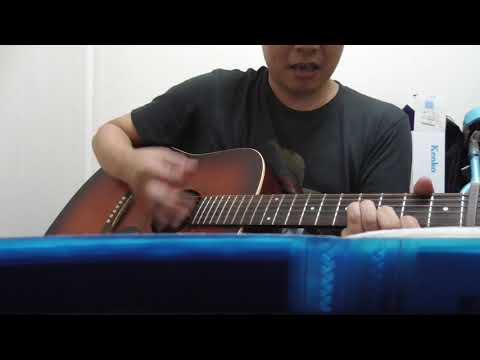 【弾き語り】栄光の架橋 ゆず(アコギ・カバー) / Eikou no Kakehashi - Yuzu Acoustic Guitar Cover