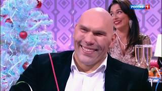 голубой Огонек 2019/ ТРЭШ ЖЕСТЬ и ПОЗОР на центральных каналах!