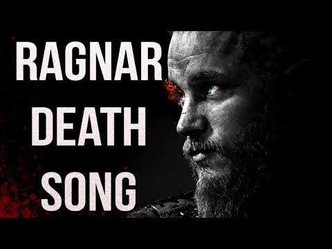 Ragnar Death Song - Original - 100% legit