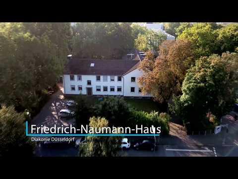 Friedrich-Naumann-Haus - Wohnen für junge Männer
