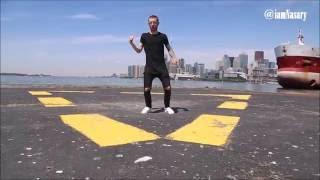 Sugarboy - Hola Hola Choreography (IamNasary) insta