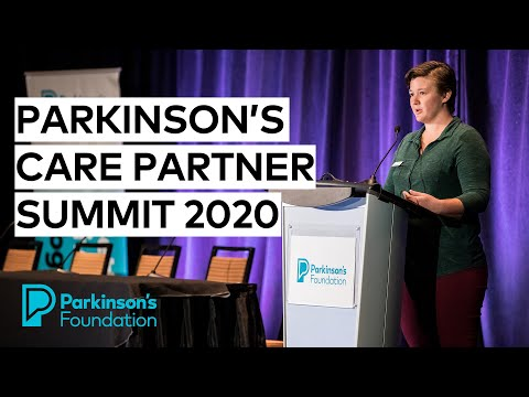 Parkinson's Care Partner Summit 2020