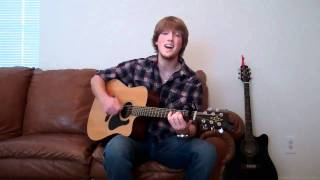 God Gave Me You (Blake Shelton Cover) My original music is on iTunes - Mitch Gallagher