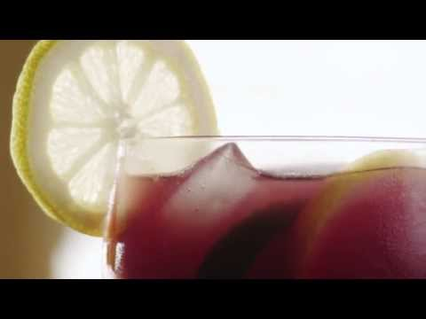 How to Make Sangria | Cocktail Recipe | Allrecipes.com