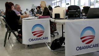 Tom Barrack Says Obamacare a Challenge, Not an Impediment
