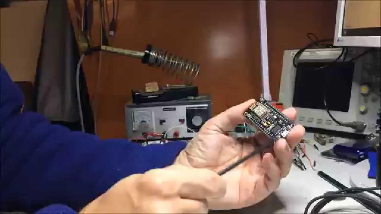 ESP8266 as a WiFi range extender