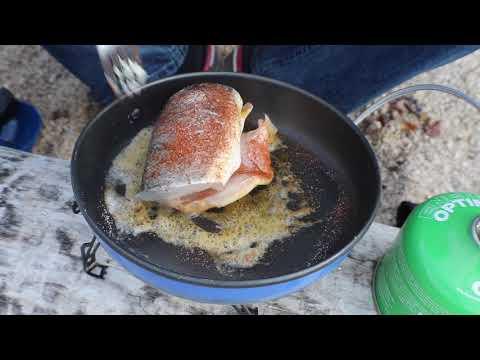 Catch n' Cook Pikeminnow | Are Pikeminnow Edible?