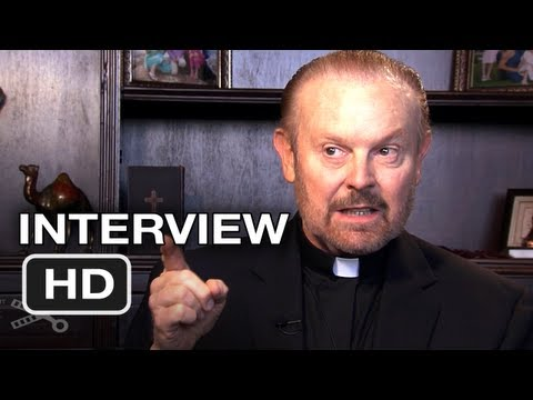 The Devil Inside - Bob Larson Exorcism Consultant Interview - HD Movie