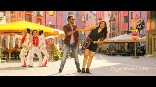 Action Jackson   Theatrical Trailer PagalWorld com   HQ