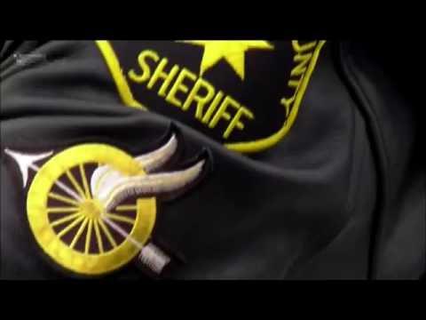 Как делают куртки для подразделений полиции? 2016 HD Znay VSЁ
