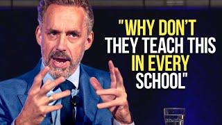 Jordan Peterson's Life Advice Will Leave You SPEECHLESS (MUST WATCH) | Best Motivational Speech Ever