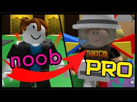 NOOB vs PRO - *TOP* TIPS & TRICKS | Roblox Bee Swarm Simulator