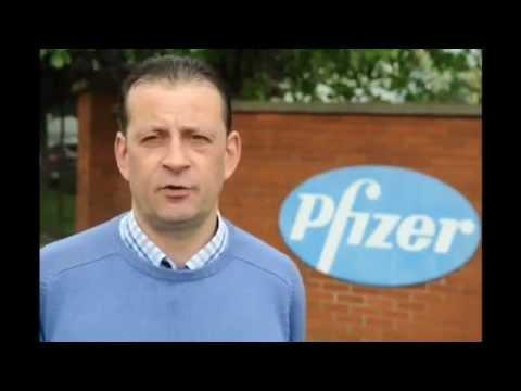 Pfizer Pharmaceutical announces 177 job cuts