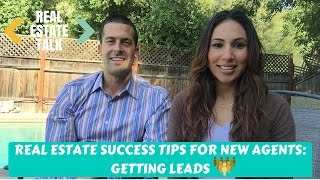 Video Real Estate Success Tips for New Agents: Getting Leads download MP3, 3GP, MP4, WEBM, AVI, FLV Mei 2018