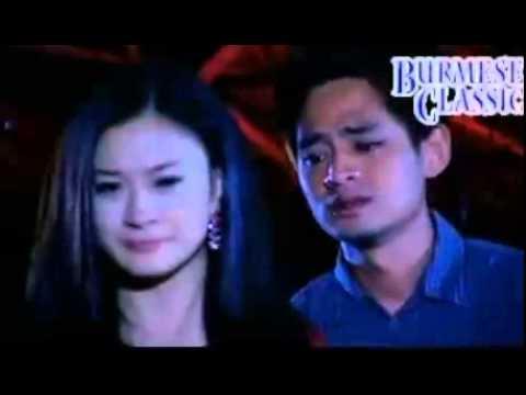 Myanmar Love Story