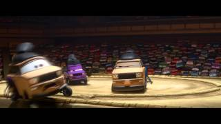 Pixar: Cars 2 - Back Into Cars 2 featurette (HD 1080p)