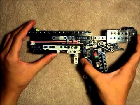레고 Abr Automatic Blowcback Rifle Doovi