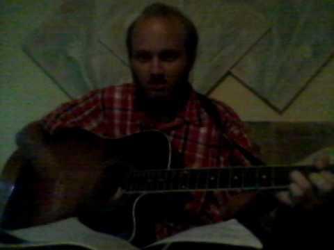 David Chamberlain-Redhead (Original)