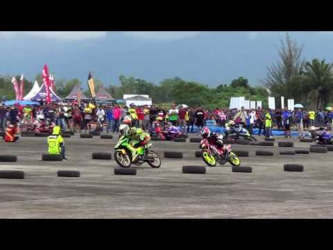 MotoPrix Seri 2 region 1 Padang kelas MP1