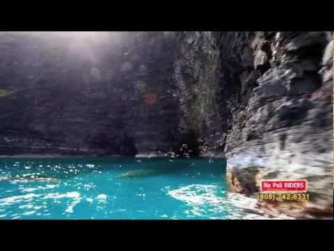 Na Pali Riders :: Kauai Raft Tours Introduction