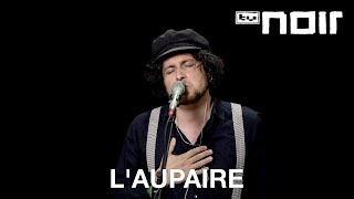 Miniatura do vídeo L'aupaire - Boatman's Call (live im TV Noir Hauptquartier)