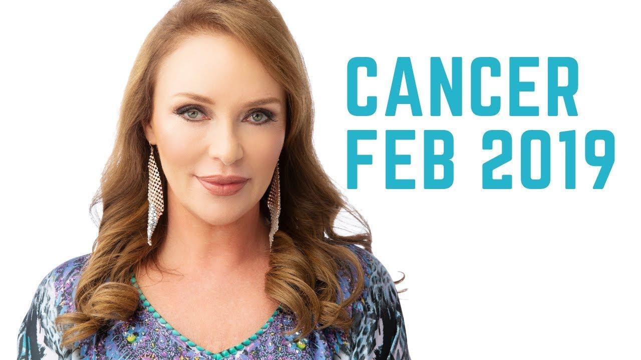 cancer february 2020 alexandra tarot