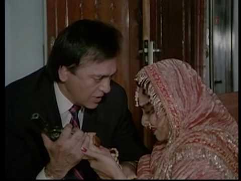 Rekha & Sunil Dutt - Yeh Aag Kab Bujhegi...