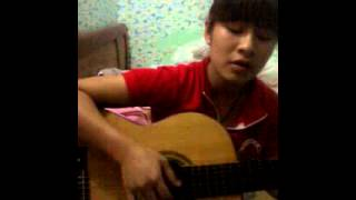 Người nào đó - guitar by jenny