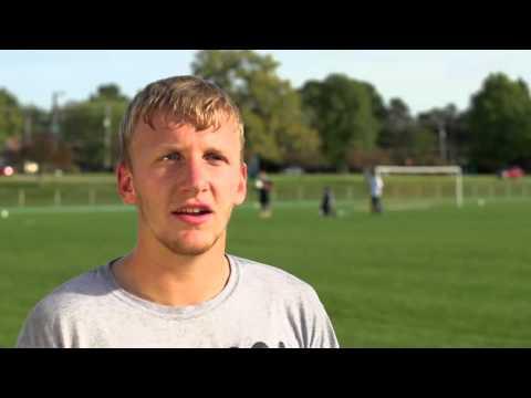 Tri-C Men's Soccer