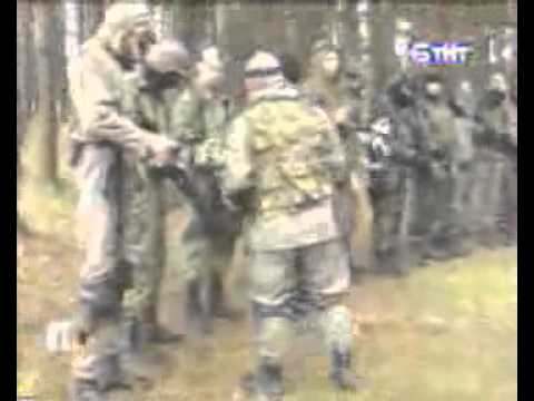 Russian hardball (TNT chanel)