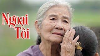 Ngoại Tôi - Ca nhạc trữ tình cảm động hay nhất   Hồ Hoàng Yến
