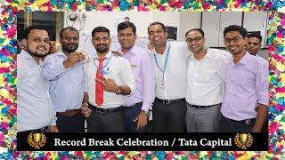All Time High Achievement l Tata Capital l Loan l 2018