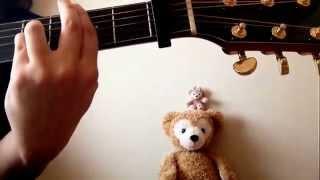 Download lagu YUI/a room (cover)
