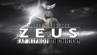 Extreme Hard Epic Choir RAP BEAT HIPHOP INSTRUMENTAL - Zeus (Attack Productions Collab)